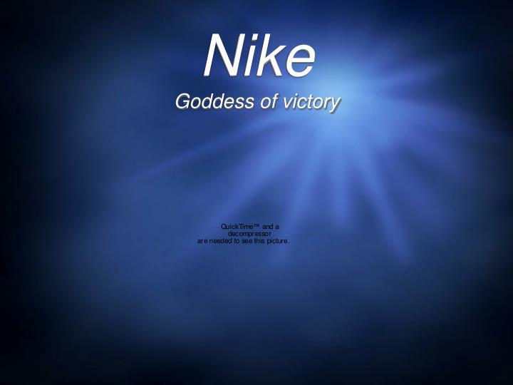 Ppt Nike Powerpoint Presentation Id4443834