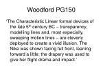 woodford pg150