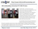 http www indonesiafinancetoday com