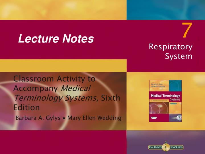 basic pediatrics lecture notes Basic human anatomy - lesson 1 page 1 introduction to basic human anatomy lesson 1 lecture notes definitions anatomy is the study of the structure of the body.