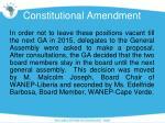 constitutional amendment3