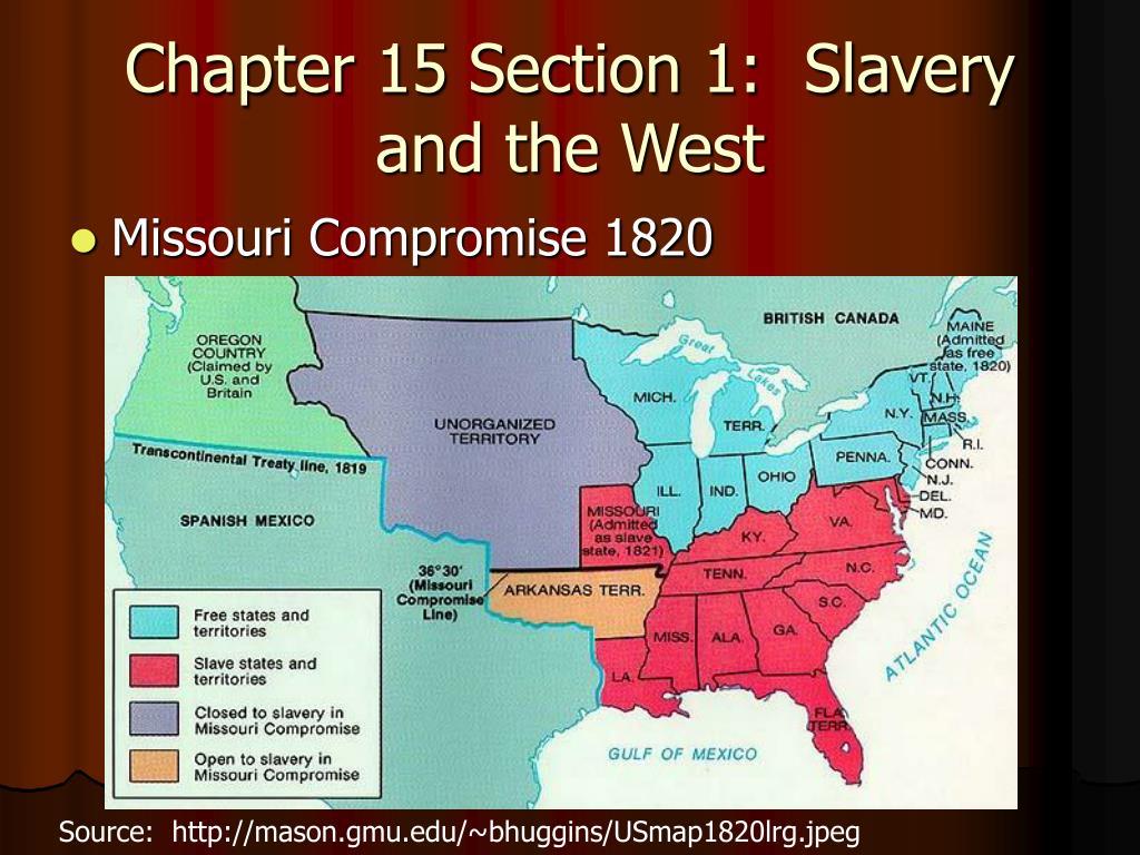 PPT - Unit 6: Civil War and Reconstruction PowerPoint ...