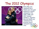 the 2012 olympics10