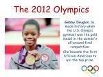 the 2012 olympics3