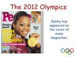 the 2012 olympics4