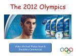 the 2012 olympics7