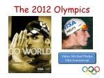 the 2012 olympics8