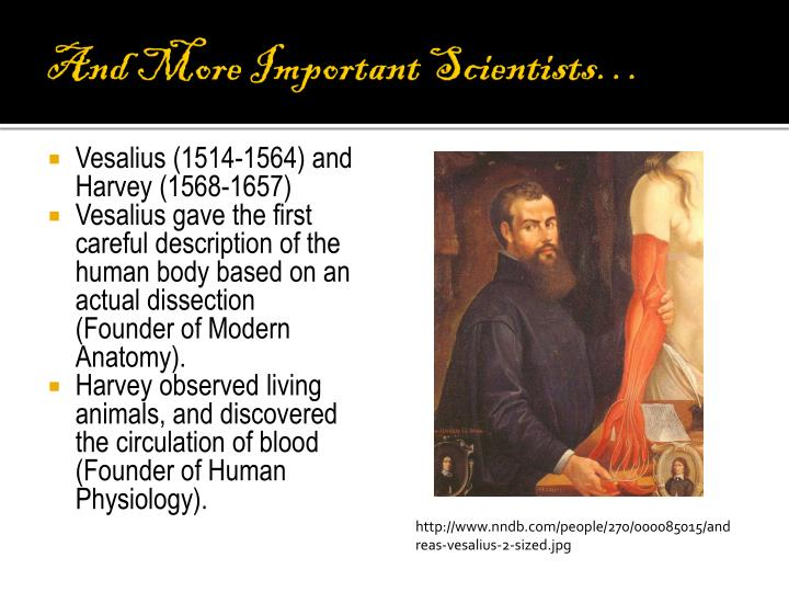 Ppt Science Before And After Francis Bacon Powerpoint Presentation