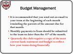 budget management3