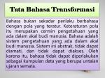 tata bahasa transformasi4