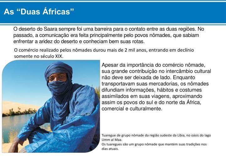"As ""Duas Áfricas"""