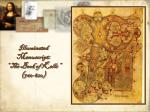 illuminated manuscript the book of kells 760 820