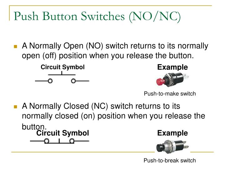 PPT - Switches & Relays PowerPoint Presentation - ID:4452512