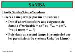 samba45