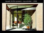 husets 30 rs present nya entr er 1999