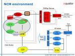 ncm environment