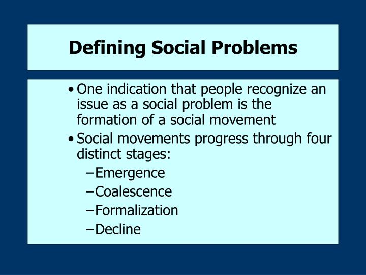 an analysis of the formation of social movements in a society New social movements thesis: criticism, significance and conclusion article shared by: advertisements: it is through the actions of social movements.