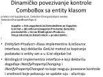 dinami ko povezivanje kontrole combobox sa entity klasom1