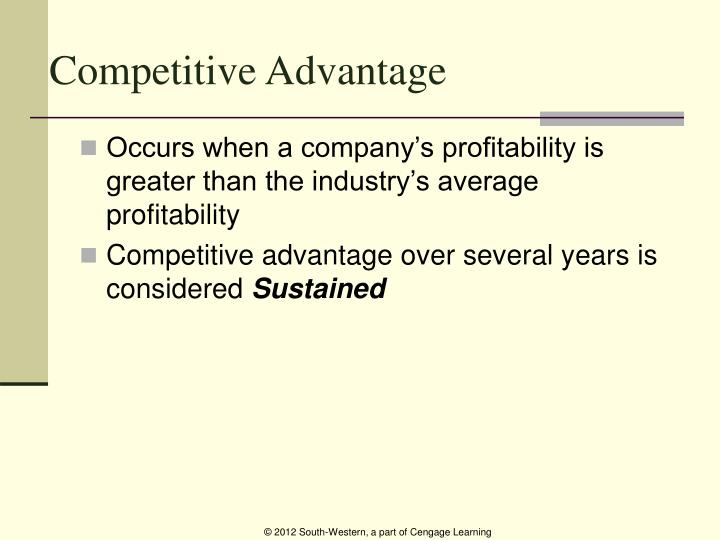competitive advantage report of brazil The global competitiveness report 2016-2017 assesses the competitiveness landscape of 138 economies, providing insight into the drivers of their productivity and prosperity.