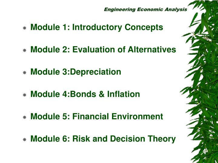 engineering economic analysis essay Seem 6050 - engineering economic analysis management this research paper seem 6050 - engineering economic analysis management and other 64,000+ term papers, college essay examples and free essays are available now on reviewessayscom.