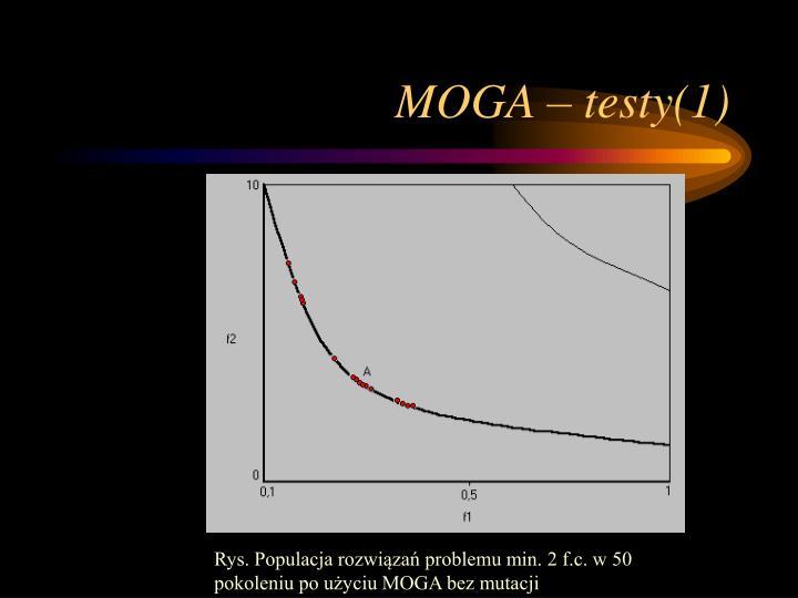 MOGA – testy(1)