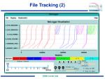 file tracking 2
