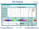 file tracking