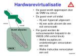 hardwarevirtualisatie1