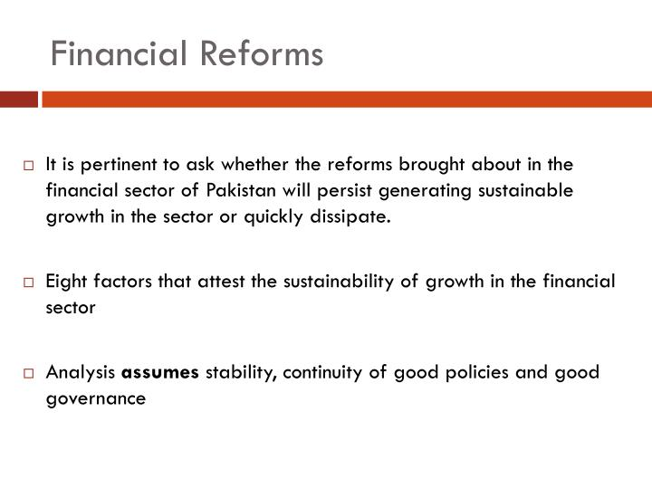 financial sector reforms • re-capitalisation of banks means infusing additional capital that is liquid money into the banks in order to give them the liquidity needed to carry out lending and other banking functions.