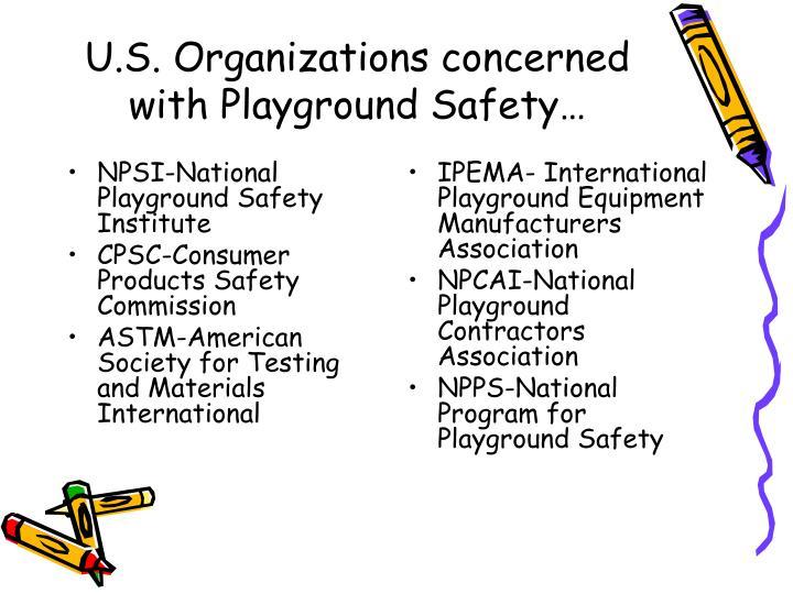 NPSI-National Playground Safety Institute