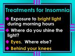 treatments for insomnia1