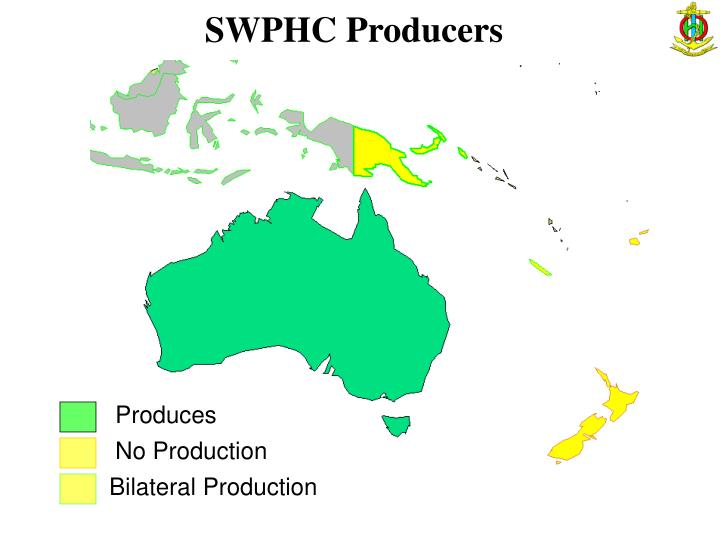 SWPHC Producers