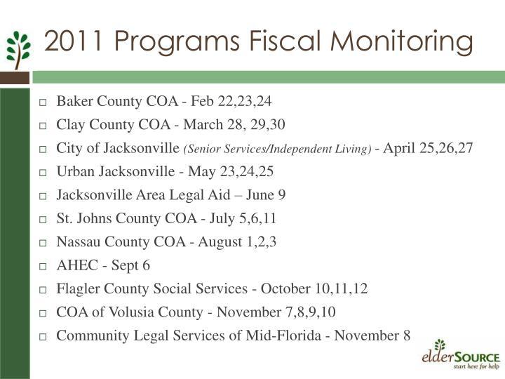 Baker County COA - Feb 22,23,24