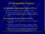 it infrastructure projects2