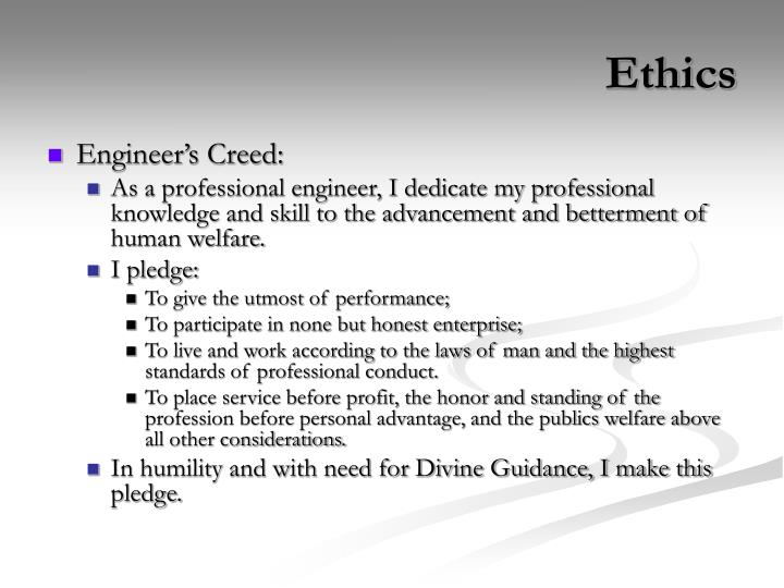 ethical credo To engage in ethical communication, you must embrace basic professional and personal ethics first, your commitment to telling the truth is essential the american management association characterizes ethical communication as truth is job 1, since truth is the most critical aspect of ethical communication.
