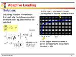 adaptive loading3