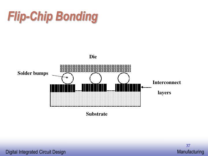 Flip-Chip Bonding