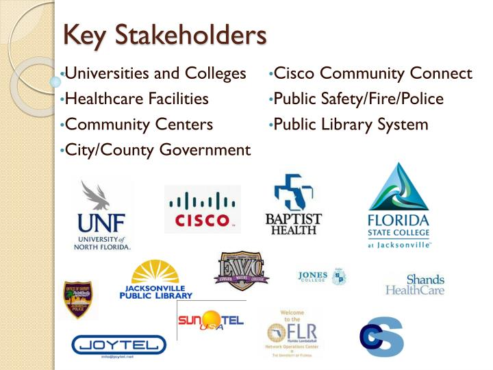 key stakeholders It is imperative that the key stakeholders are identified during the preliminary stages of the purchase process stakeholder opinions and attitudes are formulated in the conceptualize need task of usps supplying practices process step 1: identify needs it is important to collect and assess the.