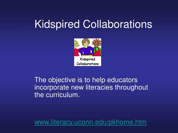 Kidspired collaborations1