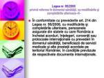 legea nr 95 2006 privind reforma n domeniul s n t ii cu modific rile i complet rile ulterioare ii