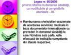 legea nr 95 2006 privind reforma n domeniul s n t ii cu modific rile i complet rile ulterioare iii