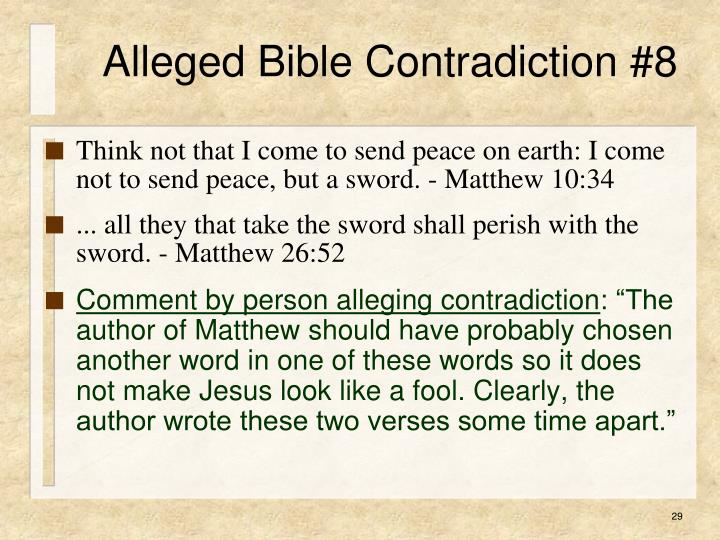 do fossil finds contradict the bible