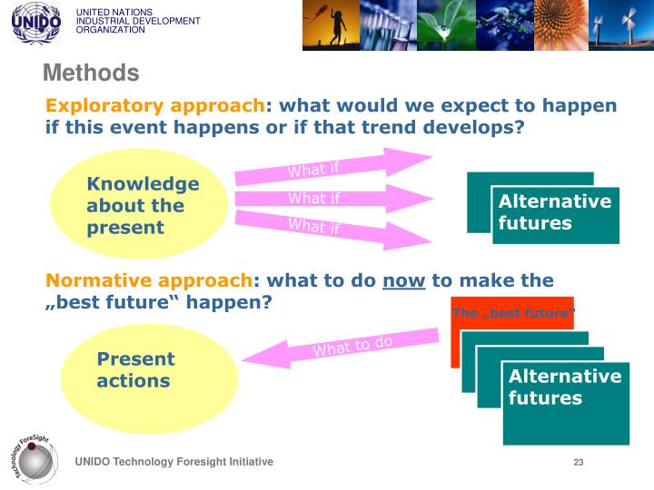 Knowledge about the present