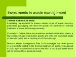 investments in waste management5