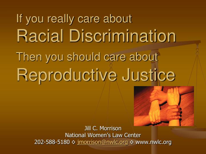 racial discrimination in the criminal justice system 65 3 racial discrimination in the criminal justice system ethical background it is generally agreed that discrimination based on racial or ethnic origin is morally.