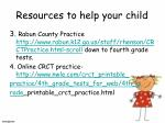 resources to help your child2