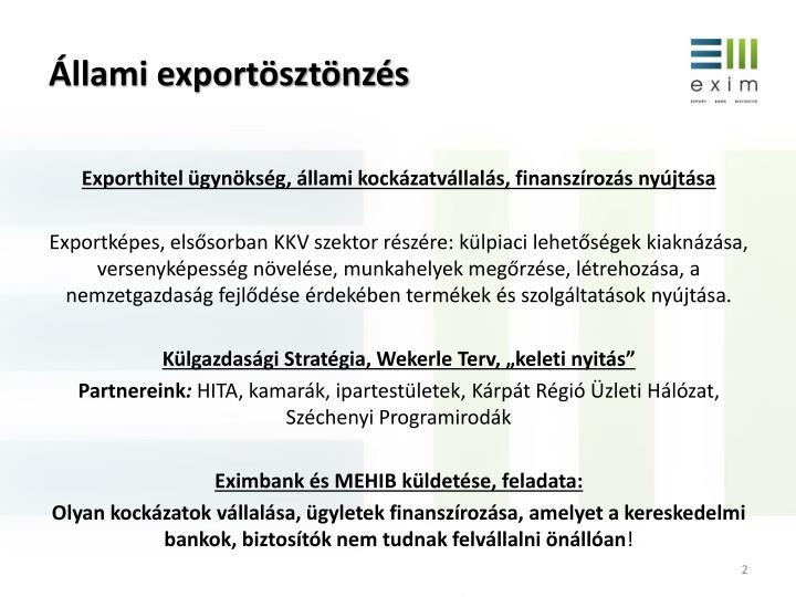 Llami export szt nz s