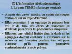 ix l information m t o a ronautique 3 la carte temsi et la coupe verticale2