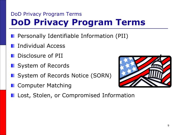 personally identifiable information pii essay This information often designated as personally identifiable information (pii) is commonly stored in paper files or in electronic databases, stored on electronic address books, personal digital assistants, laptops, or servers accessible through lan, wan, intranets, extranets, or the internet.
