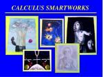 calculus smartworks2